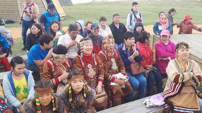 В Якутии стартовала онлайн-выставка одежды и украшений народов Севера