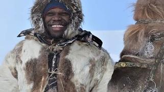 Уроженец Нигерии завел YouTube-канал о жизни в Якутии