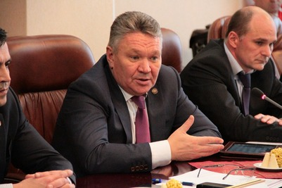 Вице-премьера Татарстана обвинили в давлении на родителей школьников при выборе родного языка