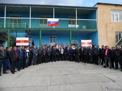 Езиды Волгоградской области отметили Тауси Малакки