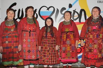 """Академик Тишков: Участники """"Евровидения"""" все чаще обращаются к национальным мотивам"""