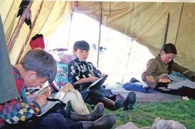 Якутские эксперты выпустят документальный фильм о кочевых школах
