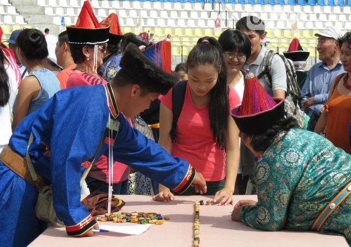 Миллион рублей разыграют на фестивале традиционных игр народов Бурятии