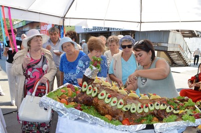 Лучший напиток кочевника выберут на фестивале в Хакасии