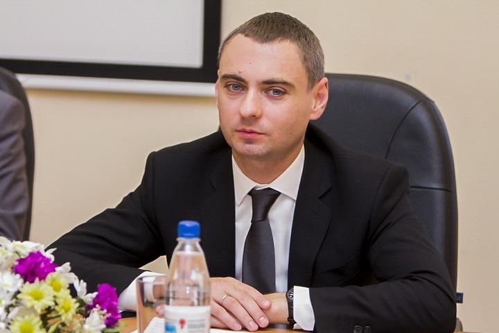 Начальником управления президента по вопросам госслужбы и кадров назначен Максим Травников