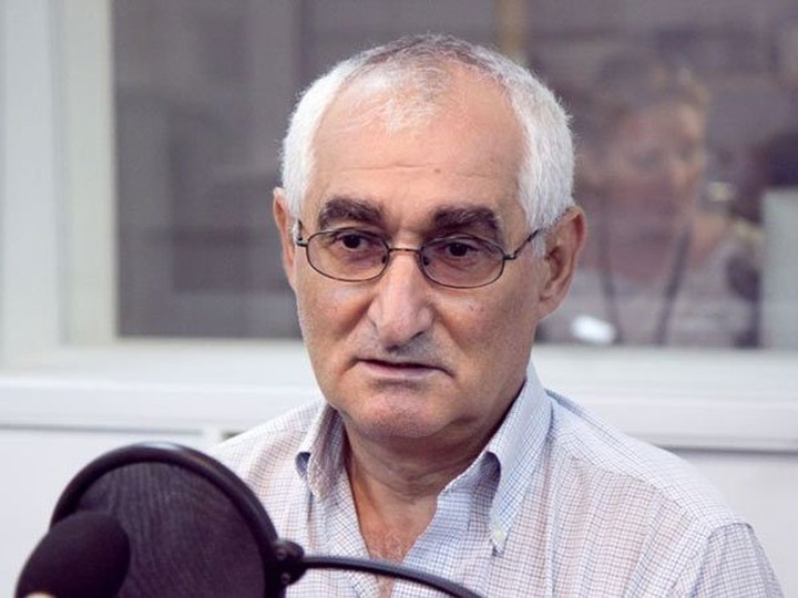 Эксперт: Надо оставить Северный Кавказ в покое