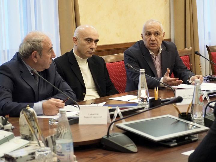 Организации армян призвали не допустить спекуляции на драке в Минводах