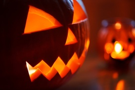 Омские казаки выступили против празднования Хэллоуина