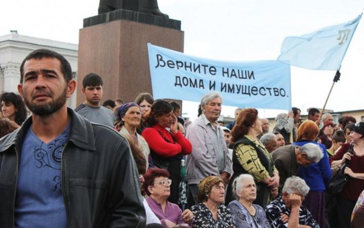 Председатель Госкомнаца Крыма рассказал о сложностях интеграции крымских татар