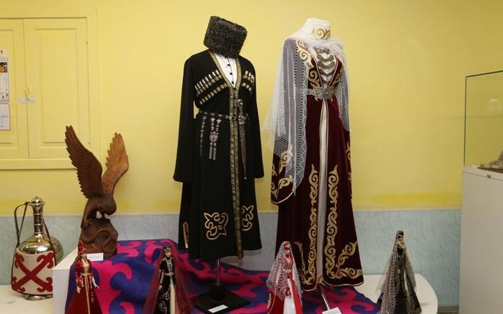 В Костромской области прошли дни ингушской культуры
