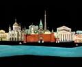 Мульти-Россия, Москва