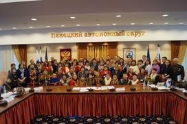 Съезд коренных малочисленных народов Севера НАО пройдет в Нарьян-Маре