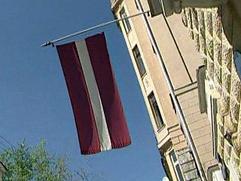 20 рогозинцев 20 минут пикетировали посольство против латышского фашизма