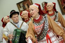 В Татарстане заинтересовались музыкой кряшен