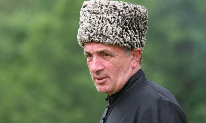 Черкесский активист Руслан Гвашев объявил голодовку
