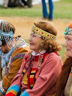 Съезд коренных малочисленных народов пройдет на Чукотке