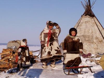 """""""Газпром"""" заплатил коренным народам Якутии более 53 млн рублей"""