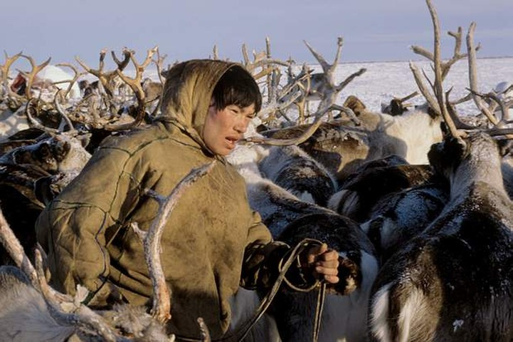 Глава Якутии поручил примирить коренной народ и алмазодобытчиков
