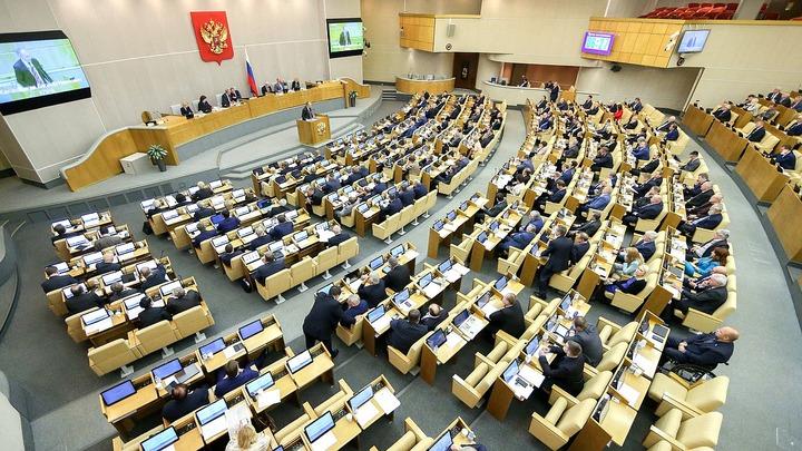 Госдума планирует смягчить 282-ю статью в декабре