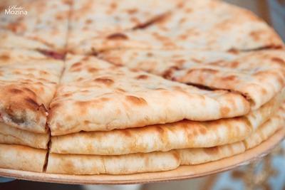 Фестиваль осетинских пирогов устроят в День Северной Осетии