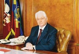 Премию президента за укрепление единства нации получил Магомедали Магомедов