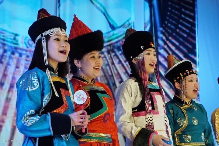 Бурятские песни в обработке народов мира прозвучат в Улан-Удэ