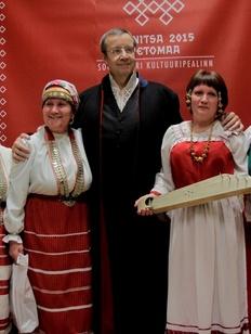 """За звание """"Культурной  столицы финно-угорского мира"""" поборются три претендента"""