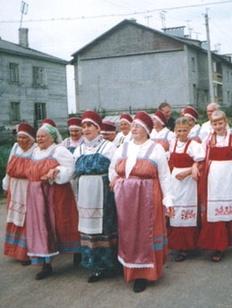 Этнокультурный центр карелов-людиков откроется в Петрозаводске