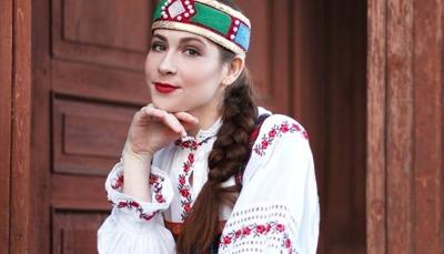 """Лучшей на конкурсе """"Мисс студенчества финно-угрии"""" стала студентка из Коми"""