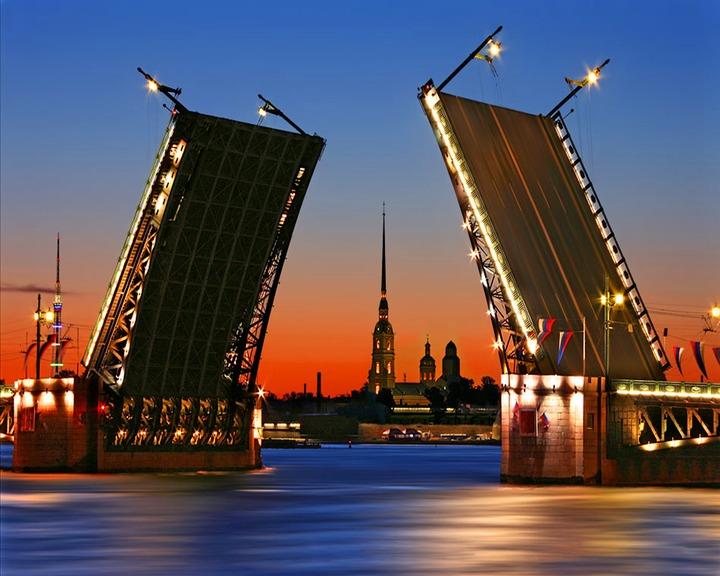 Националисты соберутся в Петербурге на форум по борьбе с толерантностью