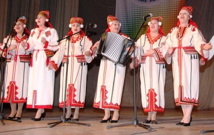 Лучших исполнителей фольклора назовут в Ульяновске