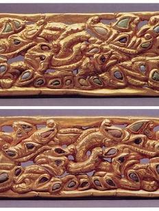 Аланское золото впервые покажут в Национальном музее Северной Осетии