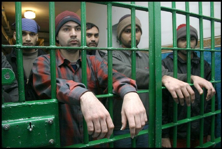 В Ленинградской области за нелегальных мигрантов подрядчика оштрафовали на 2,6 млн рублей