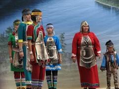 Фестиваль национально-культурных центров проведут в Хабаровске