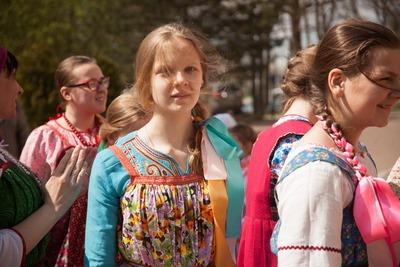 Древнерусские духовные песнопения исполнят на Ильинском фестивале в Петербурге