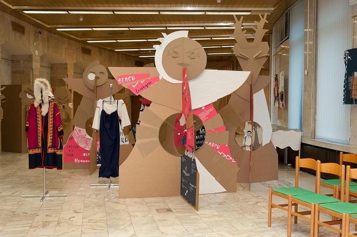 Литературу на языках коренных народов и музеефикацию культуры Севера обсудили в Петербурге