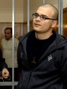 Соратники Тесака арестованы за кражу продуктов в магазине