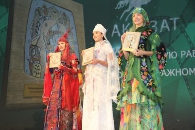 Фестиваль этнического кино в Уфе завершится лазерным шоу и салютом