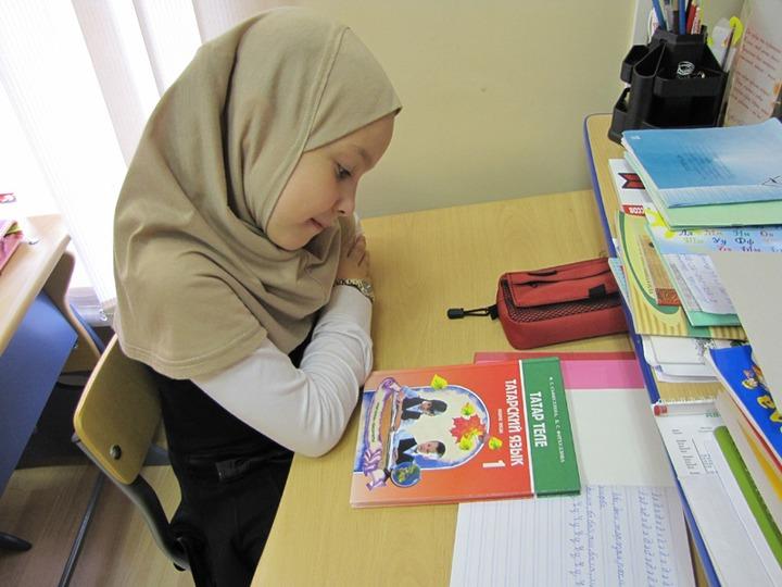 Русскоязычное население Татарстана возмущено введением экзамена по татарскому в школах