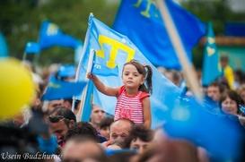 Вице-премьер Крыма: Большинство крымских татар не хотят возвращения в Украину