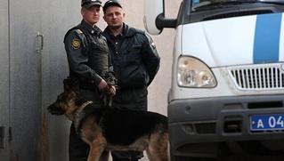 Московская полиция за май выдворила более 5 тысяч нелегалов