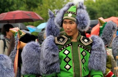 Этнодеревню народов Якутии создадут в Якутске