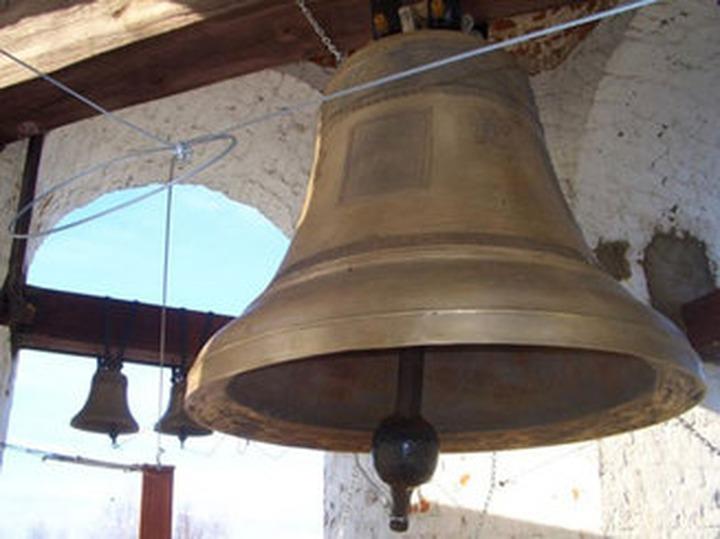 Нижегородские звонари показали свое мастерство на самом большом наборе колоколов