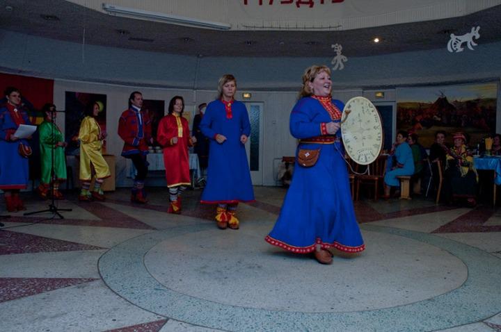 """В """"Русской Лапландии"""" будут популяризовать саамские традиции"""