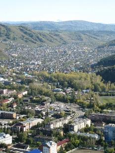 Памятник алтайскому народному герою Ирбизеку установят в Горно-Алтайске