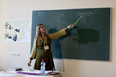 На международном фестивале в Ижевске расскажут о языках трех российских народов