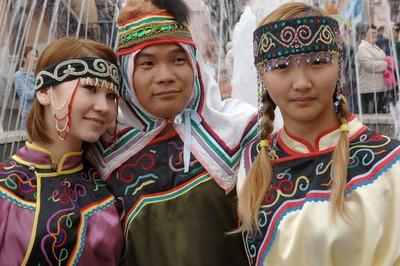 В Приморье разработали закон о защите и поддержке коренных народов