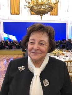 Награжден лауреат премии за вклад в укрепление единства российской нации