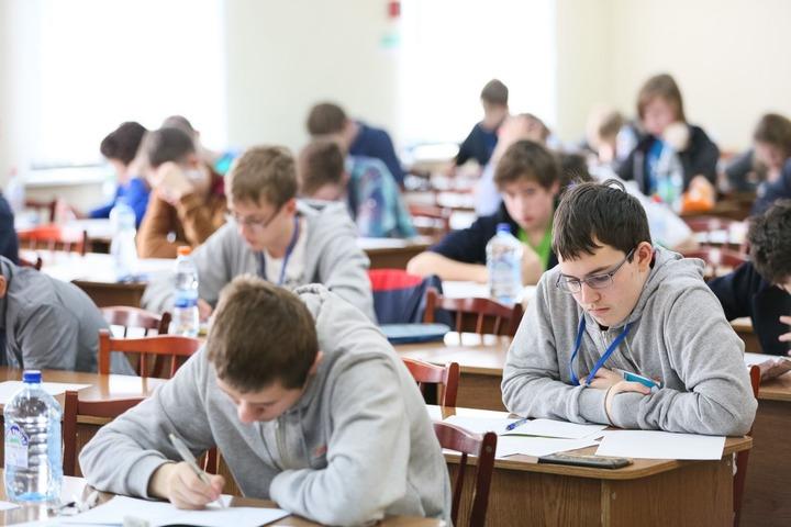 Этнографическая олимпиада для школьников пройдет в Москве