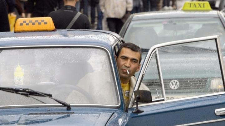 """После массовой драки на """"Садоводе"""" задержаны 40 человек"""